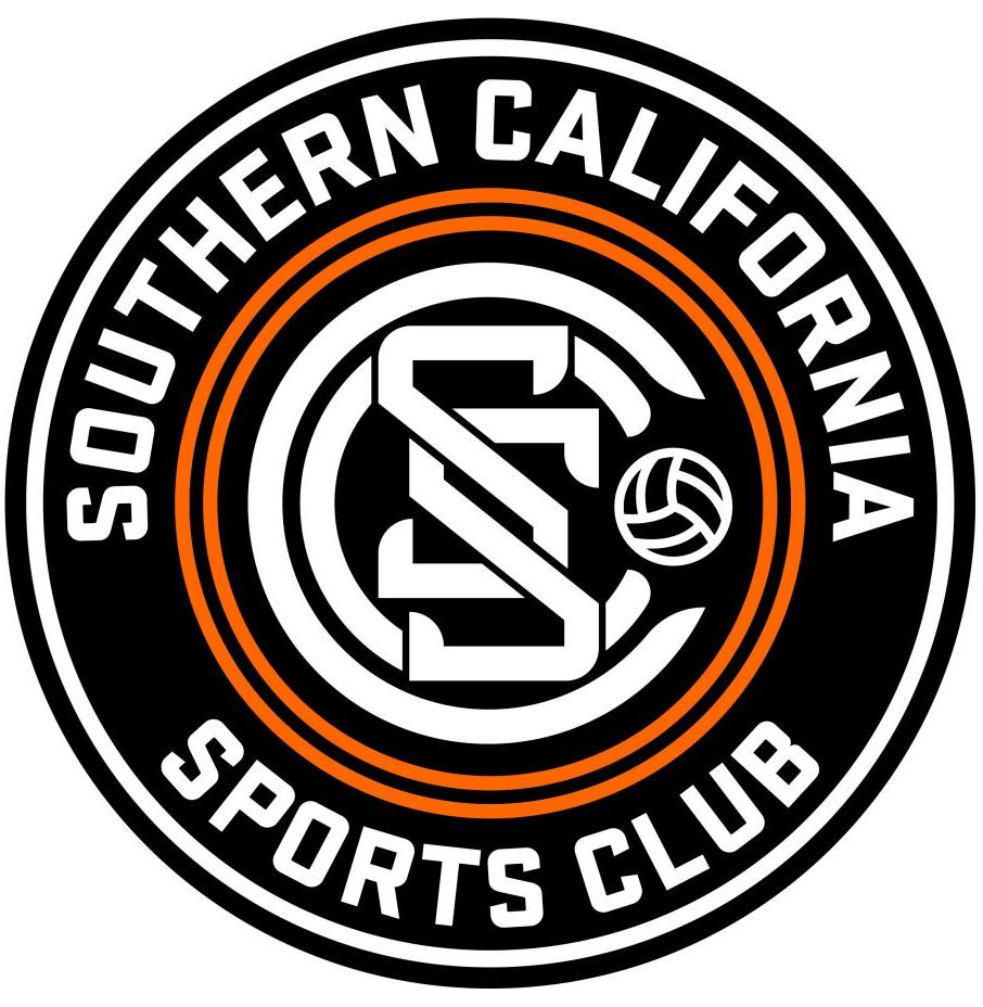 Southern California Sports Club Logo Primary Logo (2016-Pres) -  SportsLogos.Net