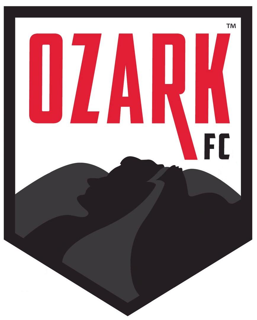 Ozark FC  Logo Primary Logo (2017-Pres) -  SportsLogos.Net