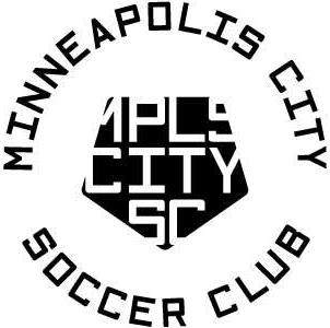 Minneapolis City SC Logo Alternate Logo (2017-Pres) -  SportsLogos.Net