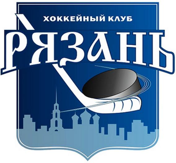 HC Ryazan Logo Primary Logo (2013/14-Pres) -  SportsLogos.Net