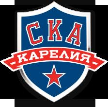 SKA-Karelia Logo Primary Logo (2014/15-Pres) -  SportsLogos.Net