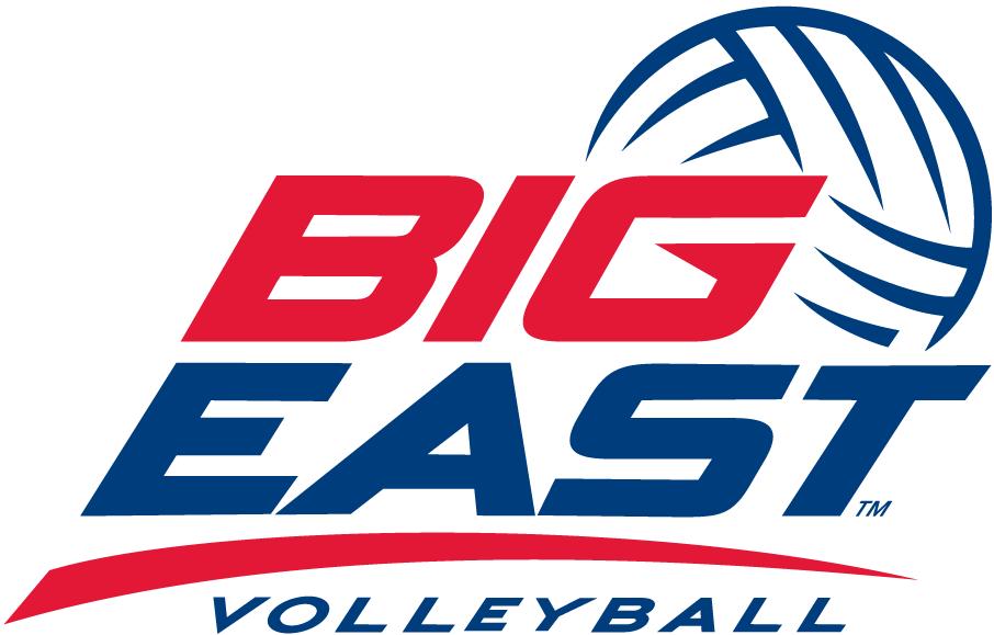 Big East Conference Logo Misc Logo (2005-Pres) - Big East Conference Volleyball logo SportsLogos.Net