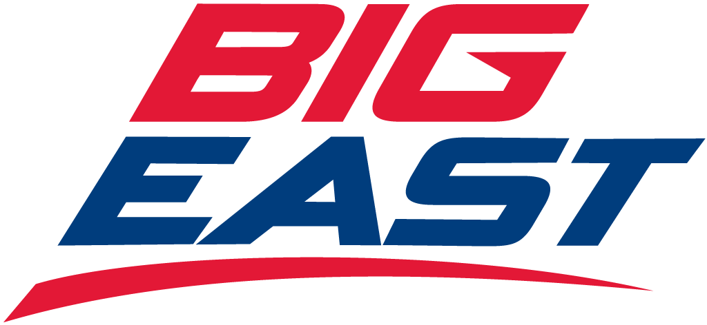 Big East Conference Logo Alternate Logo (2005-Pres) -  SportsLogos.Net