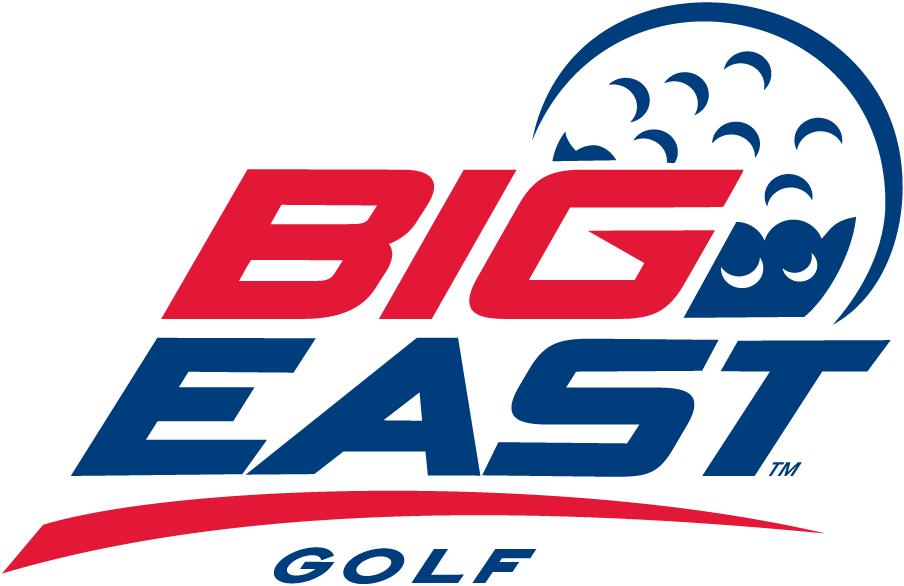Big East Conference Logo Misc Logo (2005-Pres) - Big East Conference Golf logo SportsLogos.Net