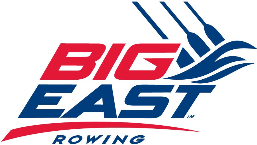 Big East Conference Logo Misc Logo (2005-Pres) - Big East Conference Rowing logo SportsLogos.Net