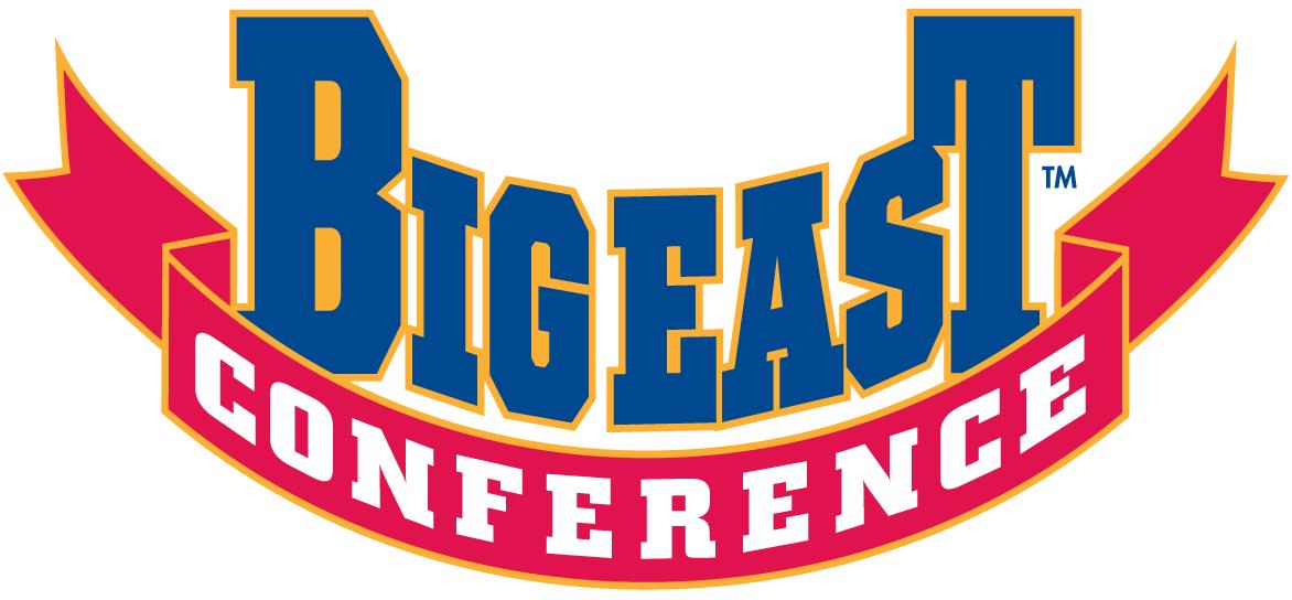 Big East Conference Logo Primary Logo (1993-2004) -  SportsLogos.Net