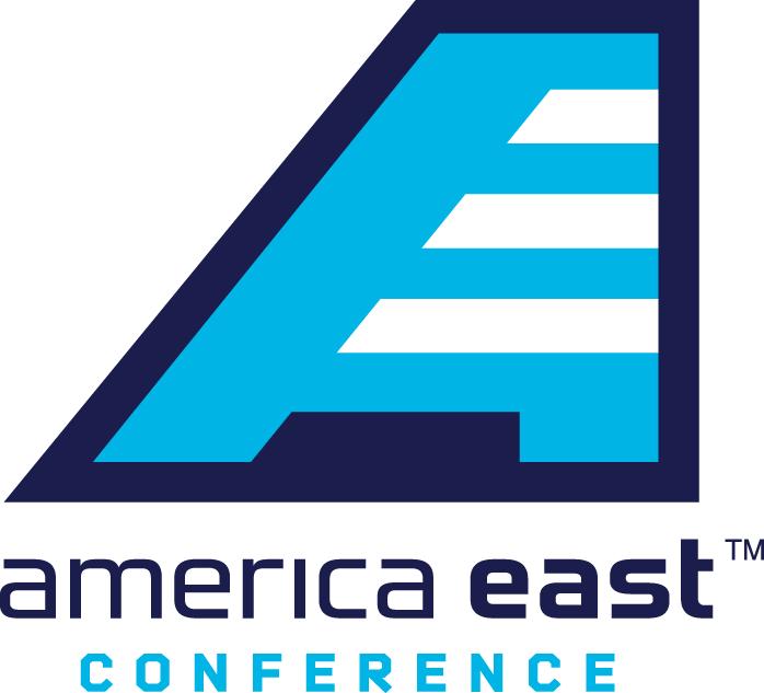 America East Conference Logo Primary Logo (2013-Pres) -  SportsLogos.Net
