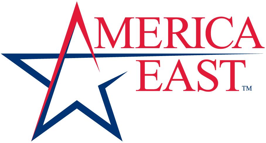 America East Conference Logo Primary Logo (2000-2007) -  SportsLogos.Net