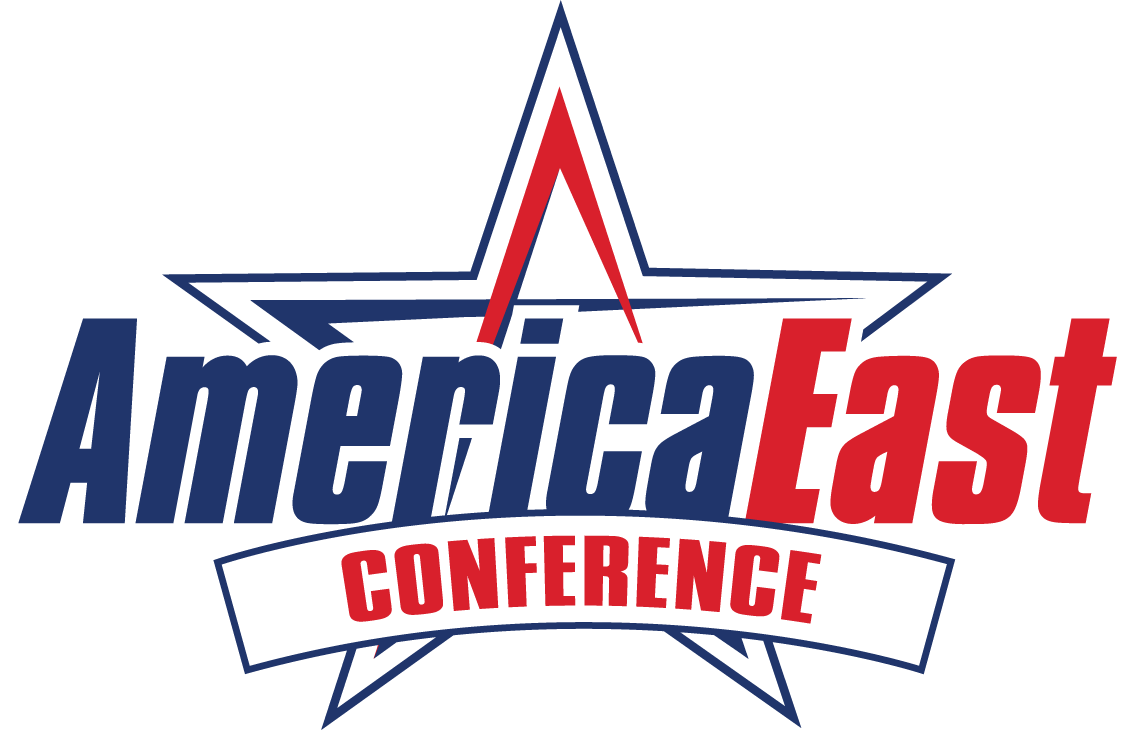 America East Conference Logo Primary Logo (2008-2012) -  SportsLogos.Net