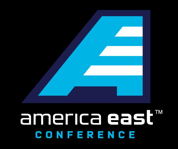 America East Conference Logo Primary Dark Logo (2013-Pres) -  SportsLogos.Net