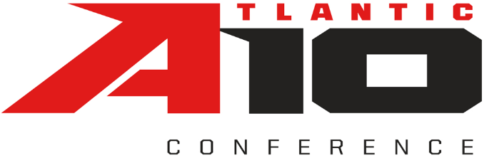 Atlantic 10 Conference Logo Primary Logo (2014-Pres) -  SportsLogos.Net