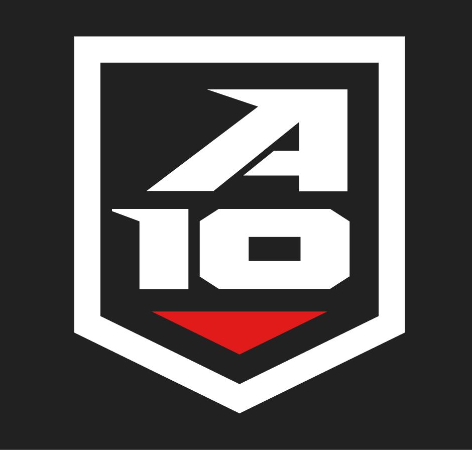 Atlantic 10 Conf...10 Conference