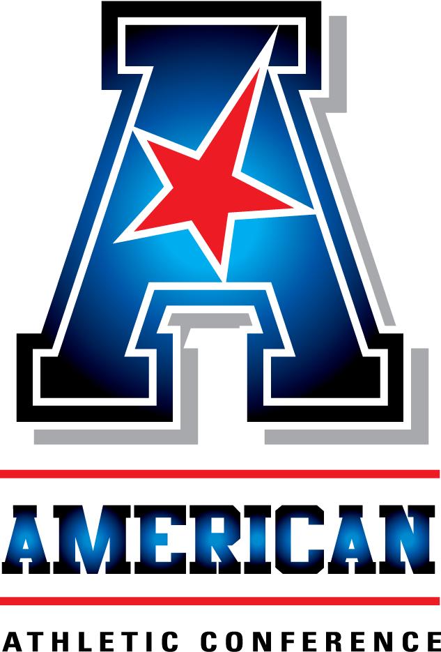 American Athletic Conference Logo Primary Logo (2013-2016) -  SportsLogos.Net