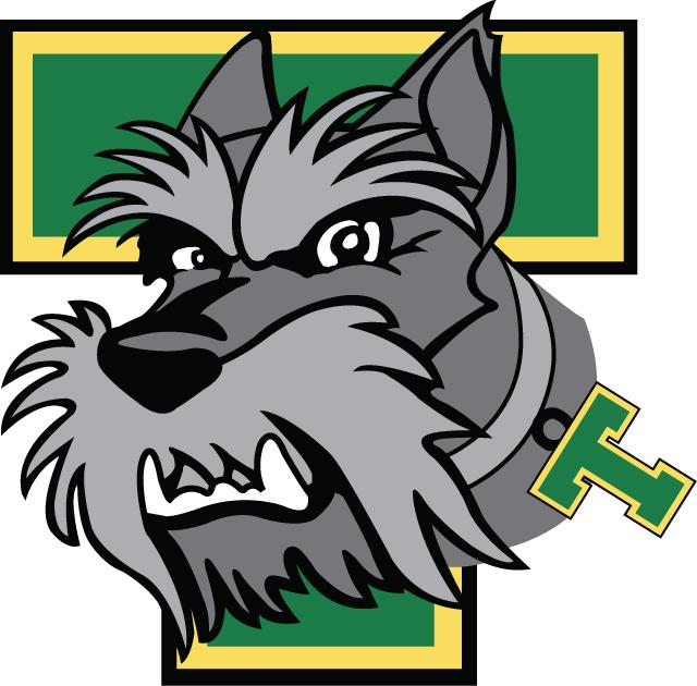 Portage Terriers Logo Primary Logo (1997/98-Pres) -  SportsLogos.Net