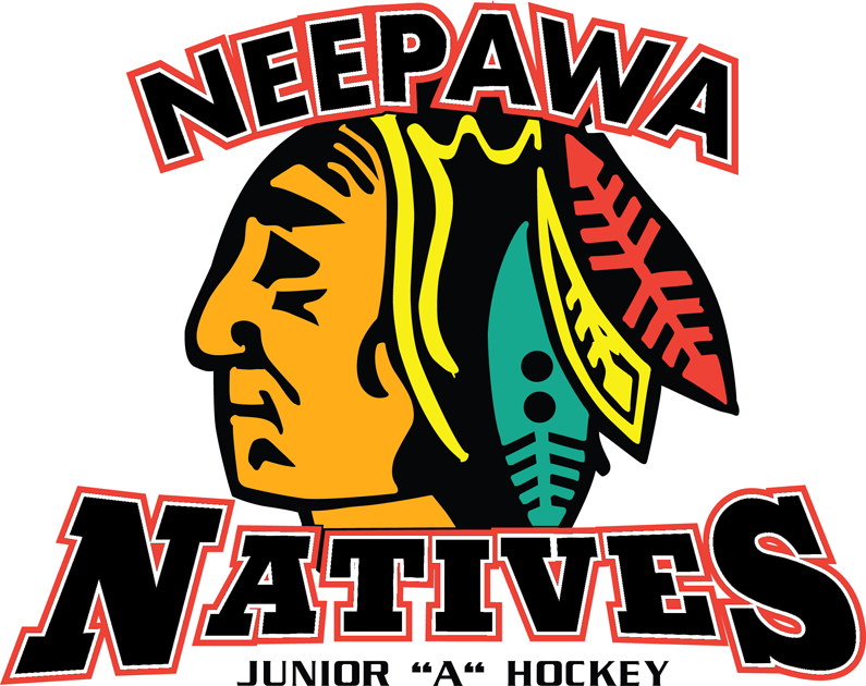 Neepawa Natives Logo Primary Logo (1999/00-Pres) -  SportsLogos.Net