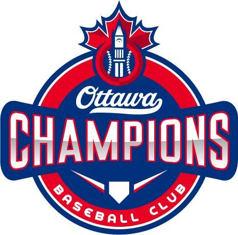 Ottawa Champions Logo Primary Logo (2015-Pres) -  SportsLogos.Net