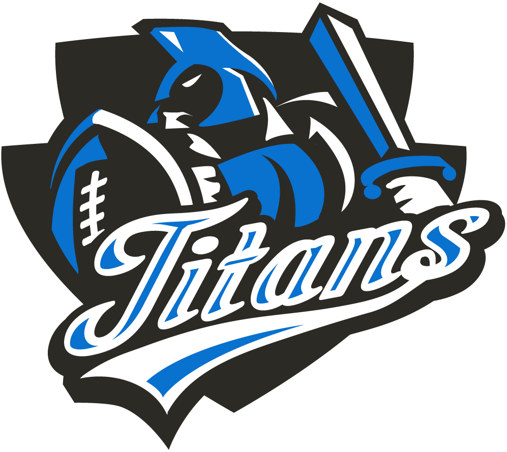 Cedar Rapids Titans Logo Alternate Logo (2012-Pres) -  SportsLogos.Net