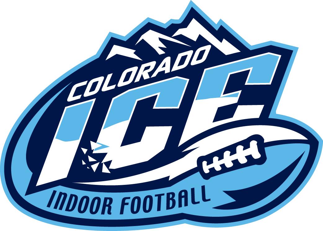 Colorado Ice Logo Primary Logo (2009-2015) -  SportsLogos.Net