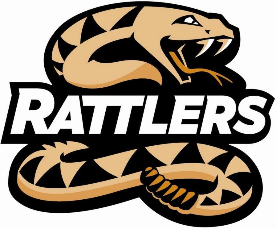 Arizona Rattlers Logo Alternate Logo (2017-Pres) -  SportsLogos.Net