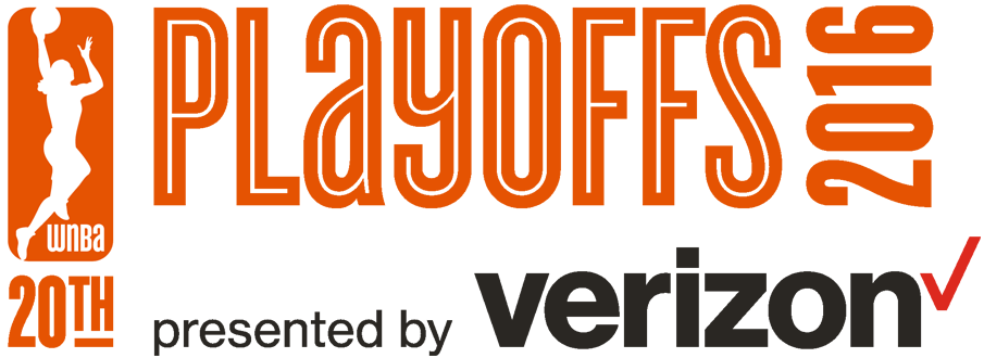 WNBA Playoffs Logo Primary Logo (2016) - 2016 WNBA Playoffs Logo SportsLogos.Net