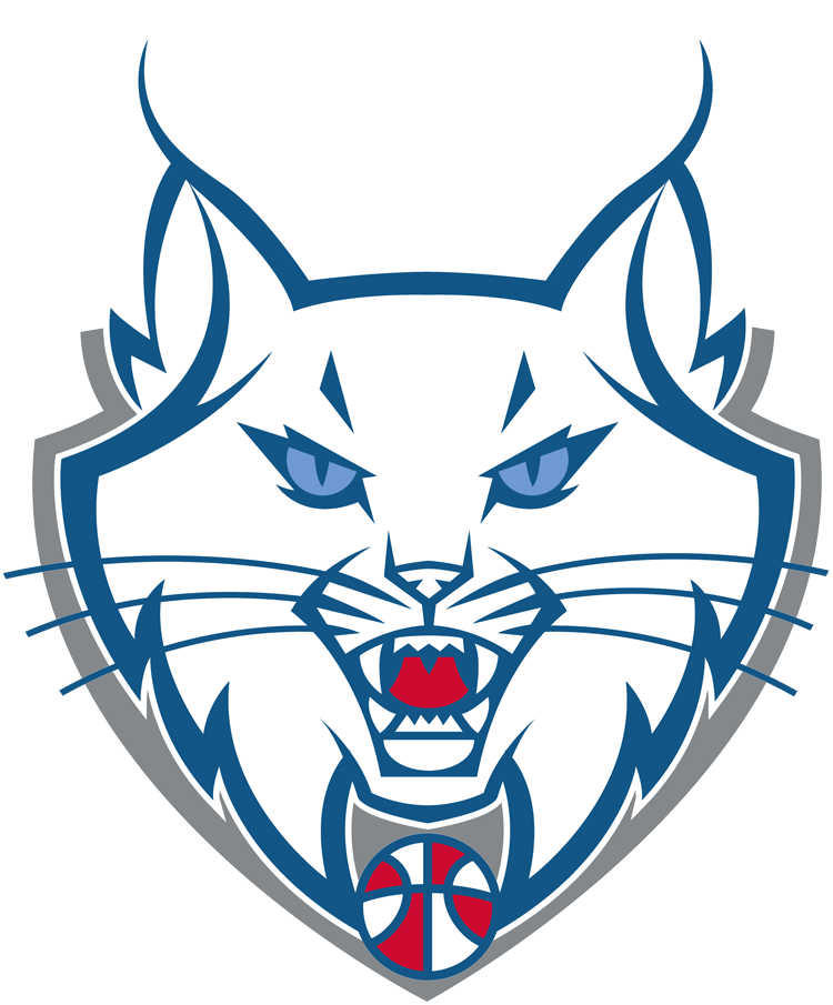 Minnesota Lynx Logo Alternate Logo (2011-2017) - Partial Logo SportsLogos.Net