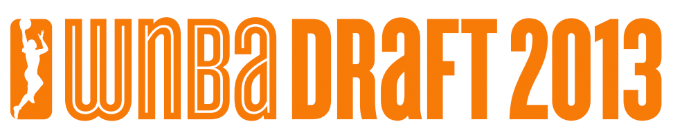 WNBA Draft Logo Primary Logo (2013) -  SportsLogos.Net