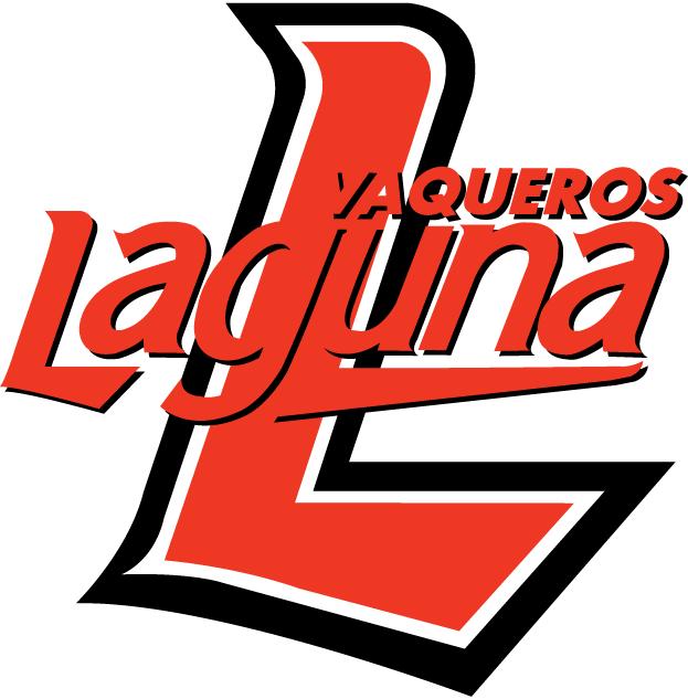 Laguna Vaqueros Logo Primary Logo (2000-Pres) -  SportsLogos.Net