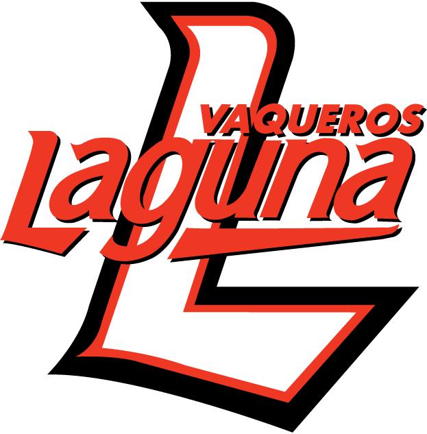 Laguna Vaqueros Logo Alternate Logo (2000-Pres) -  SportsLogos.Net