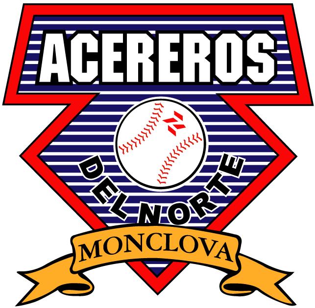 Monclova Acereros Logo Primary Logo (2000-Pres) -  SportsLogos.Net
