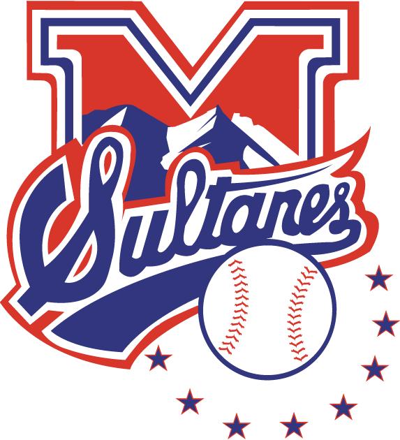 Monterrey Sultanes Logo Primary Logo (2000-Pres) -  SportsLogos.Net