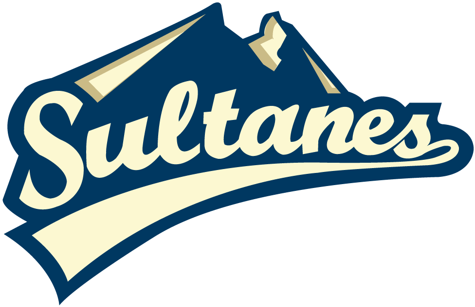 Monterrey Sultanes Logo Alternate Logo (2009-Pres) -  SportsLogos.Net