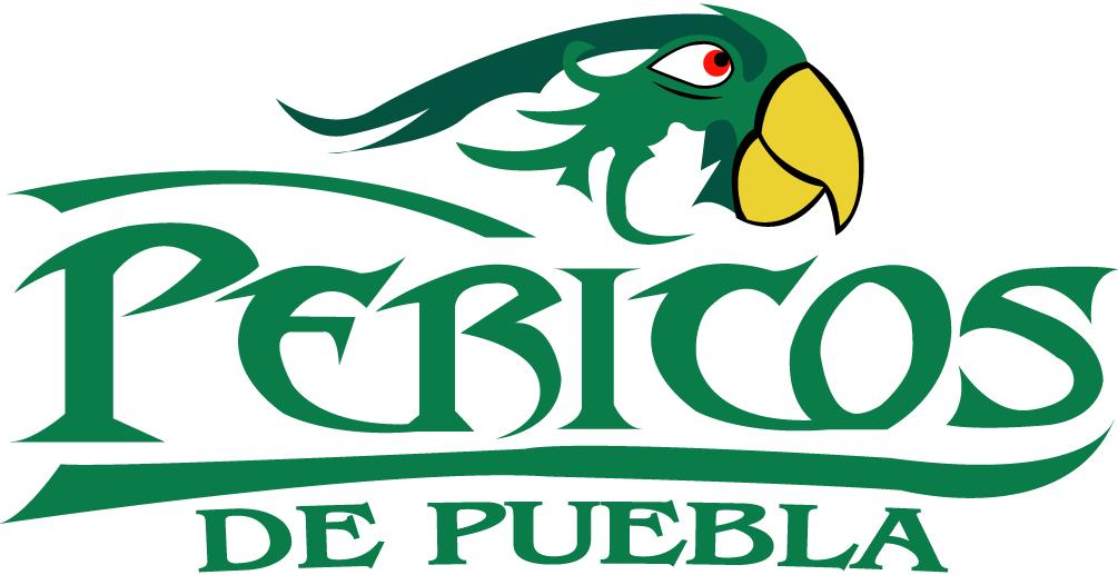 Puebla Pericos Logo Primary Logo (2000-Pres) -  SportsLogos.Net