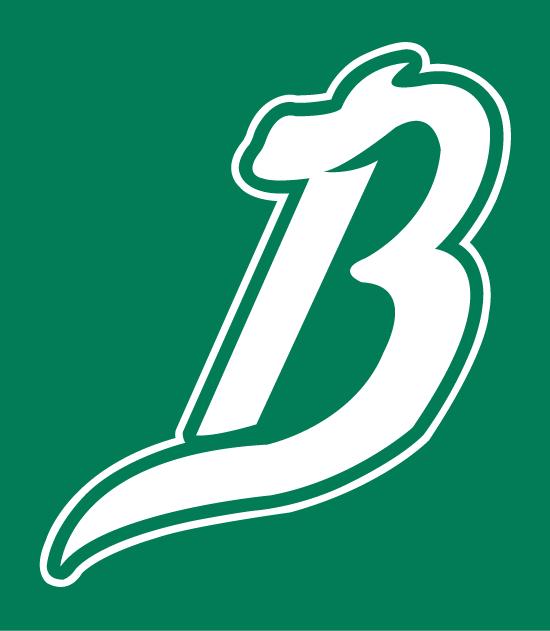 Reynosa Broncos Logo Cap Logo (2009-Pres) -  SportsLogos.Net