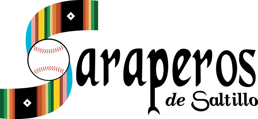 Saltillo Saraperos Logo Primary Logo (2000-Pres) -  SportsLogos.Net