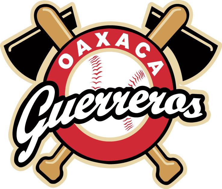 Oaxaca Guerreros Logo Primary Logo (2000-Pres) -  SportsLogos.Net