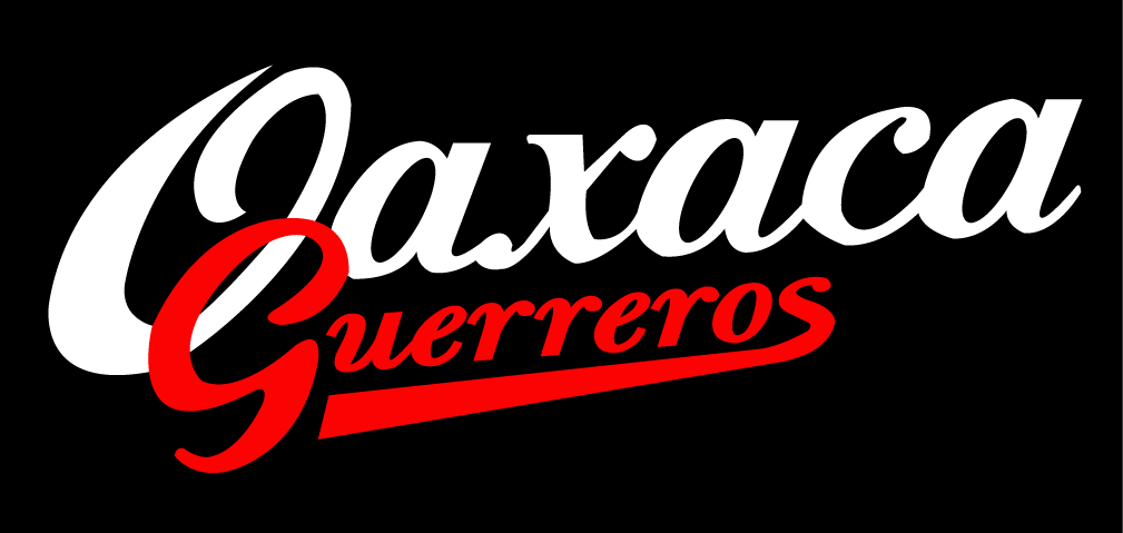 Oaxaca Guerreros Logo Wordmark Logo (2000-Pres) -  SportsLogos.Net