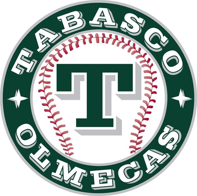 Tabasco Olmecas Logo Primary Logo (2000-Pres) -  SportsLogos.Net