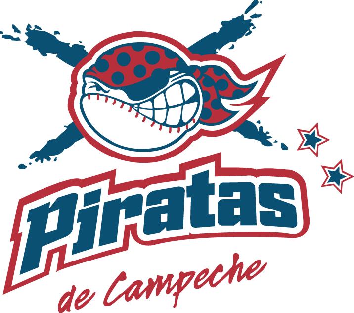 Campeche Piratas Logo Primary Logo (2000-Pres) -  SportsLogos.Net