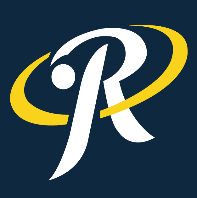 Aguascalientes Rieleros Logo Cap Logo (2000-Pres) -  SportsLogos.Net