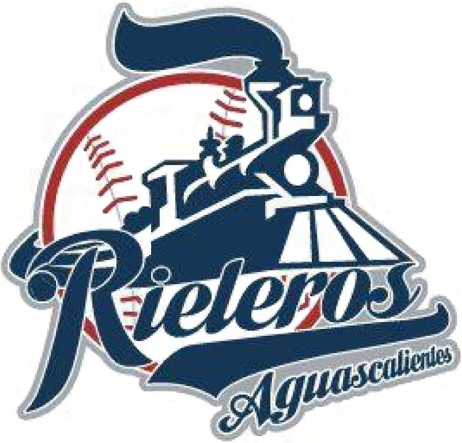 Aguascalientes Rieleros Logo Primary Logo (2000-Pres) -  SportsLogos.Net