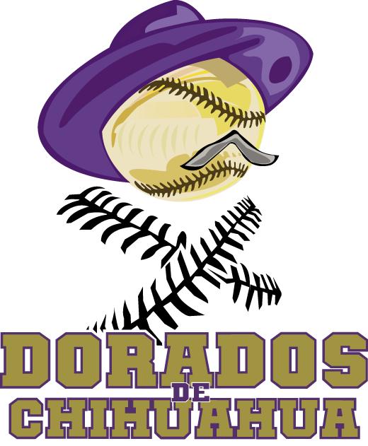Chihuahua Dorados Logo Primary Logo (2003-2010) -  SportsLogos.Net