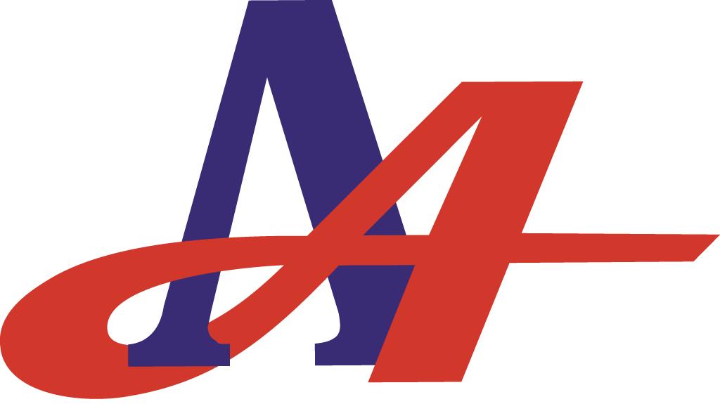 AAIPB  Logo Alternate Logo (2008-2020) -  SportsLogos.Net