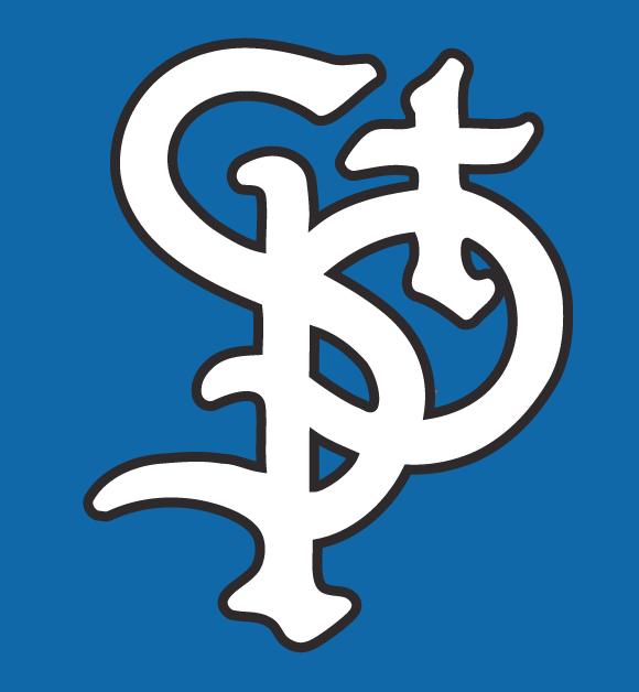 St. Paul Saints Logo Cap Logo (2006-2020) -  SportsLogos.Net