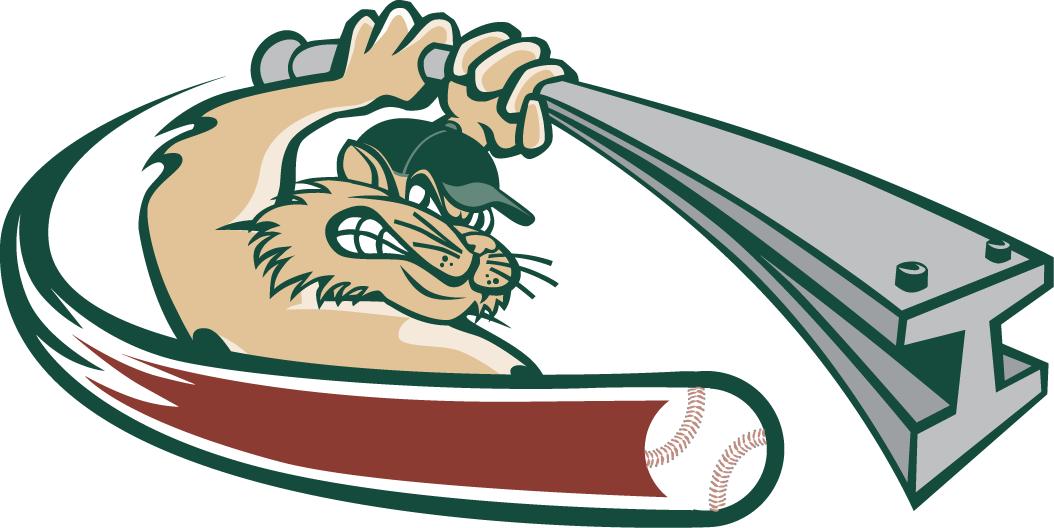 Gary SouthShore RailCats Logo Partial Logo (2011-Pres) -  SportsLogos.Net