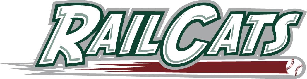 Gary SouthShore RailCats Logo Wordmark Logo (2011-Pres) -  SportsLogos.Net
