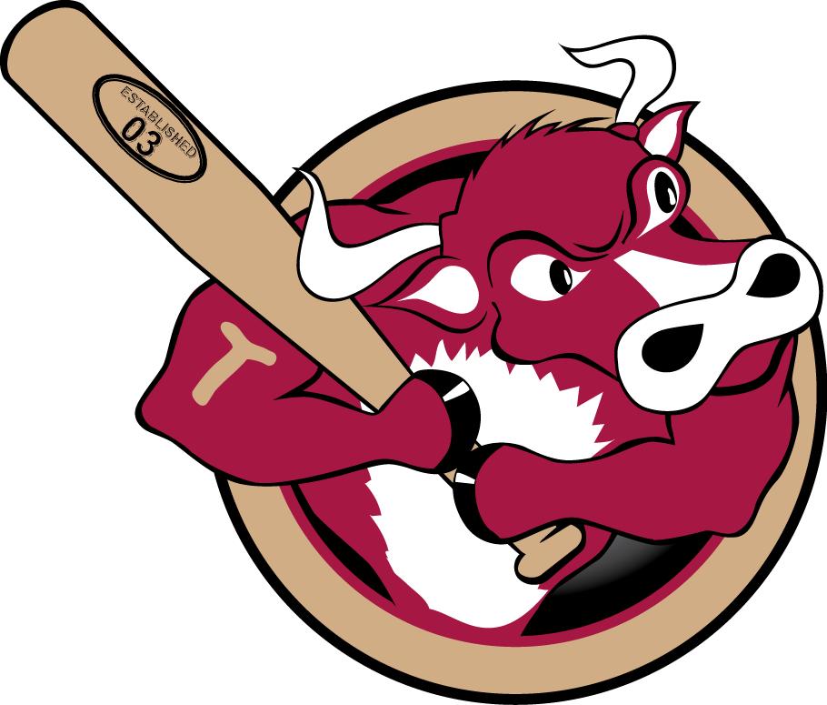 Kansas City T-Bones Logo Partial Logo (2011-2020) -  SportsLogos.Net