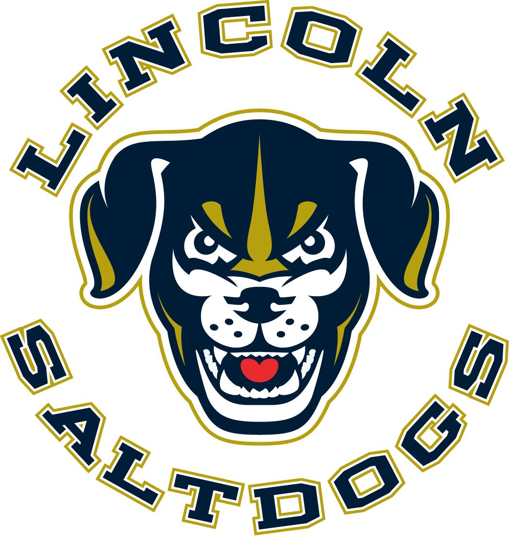 Lincoln Saltdogs Logo Primary Logo (2017-Pres) -  SportsLogos.Net