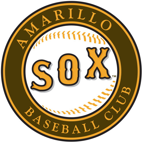 Amarillo Sox Logo Primary Logo (2011-2014) -  SportsLogos.Net