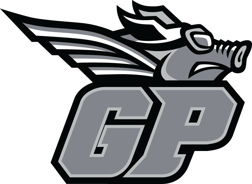 Grand Prairie AirHogs Logo Secondary Logo (2008-Pres) -  SportsLogos.Net