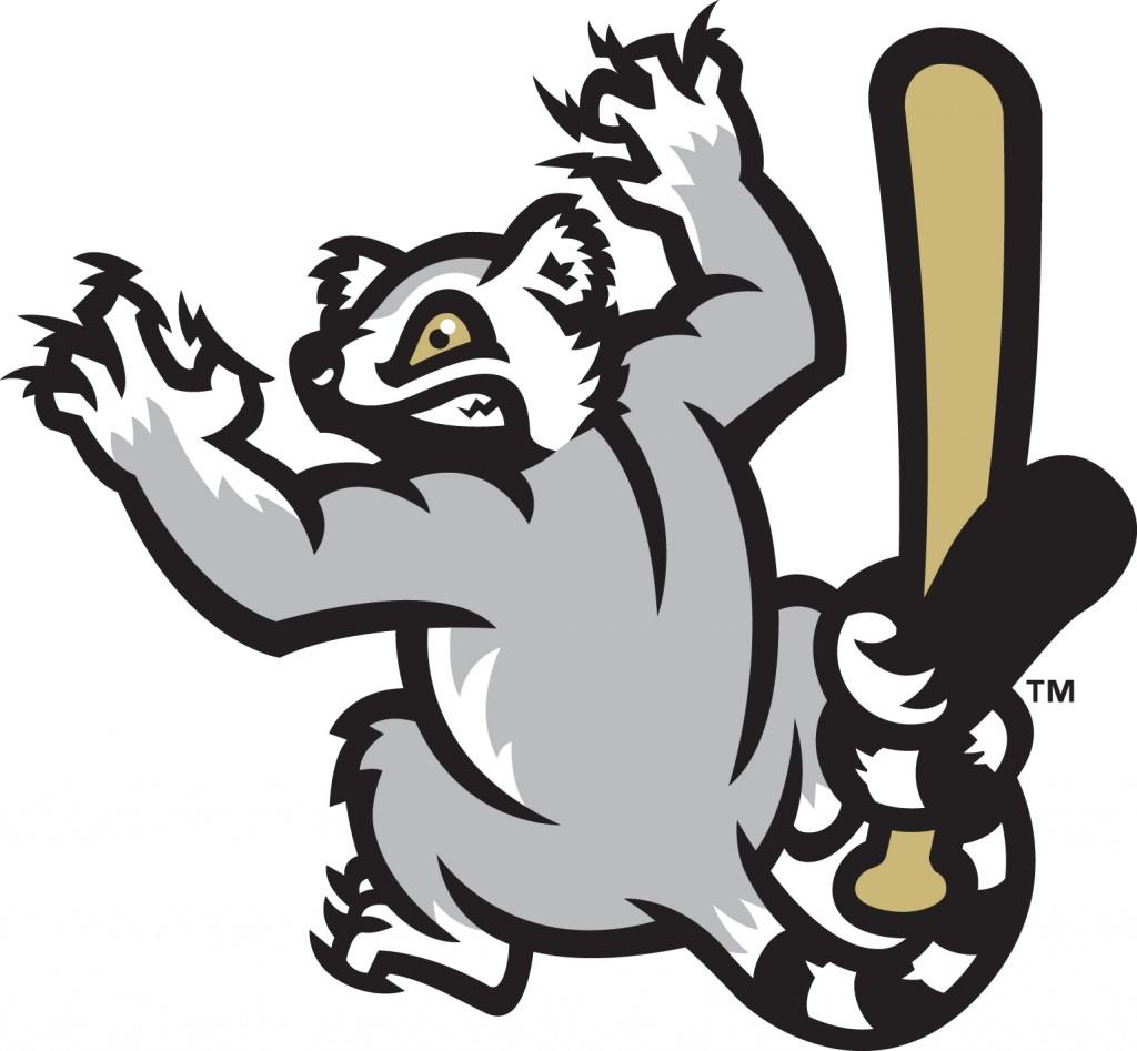 Laredo Lemurs Logo Secondary Logo (2012-2017) -  SportsLogos.Net